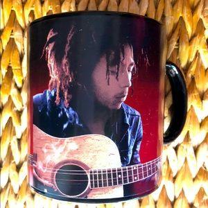 BOB MARLEY mug / 2011 collector's